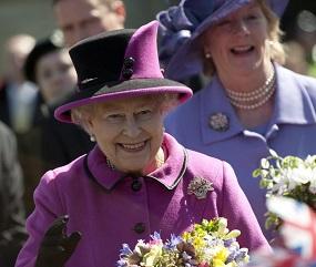 Joe Biden And Queen Elizabeth To Meet Next Week