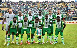 Super Eagles Players To Get N10m For 100th Caps- Pinnick