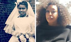 Rita Dominic Celebrates Mother's Posthumous Birthday