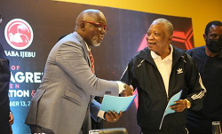 Baba Ijebu Signs Partnership Deal With NFF